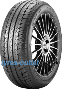 BF Goodrichg-Grip215/60 R16 95V