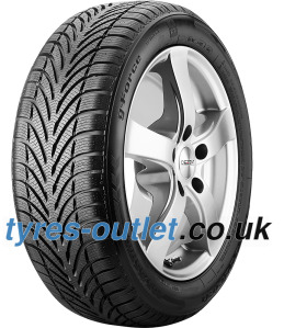 BF Goodrich g-Force Winter 205/45 R17 88V XL , with rim protection ridge (FSL)