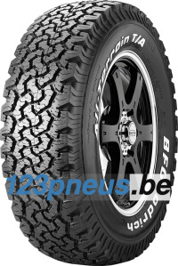 Bf Goodrich All Terrain T/A KO pneu
