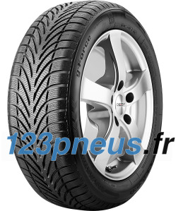 Bf Goodrich G Force Winter pneu