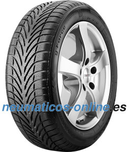 BF Goodrich g-Force Winter ( 195/55 R15 85H ) 195/55 R15 85H