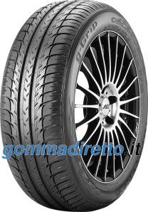 Bf Goodrich G Grip pneu