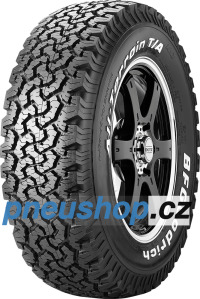 BF Goodrich All-Terrain T/A KO ( 245/75 R16 120/116S )