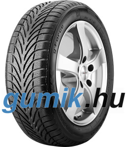 BF Goodrich g-Force Winter ( 215/55 R17 98H XL , felnivédőperemmel (FSL) )