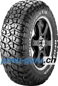 Bf Goodrich Mud Terrain T/A KM2 pneu
