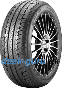 BF Goodrich g-Grip 255/40 R19 100Y XL