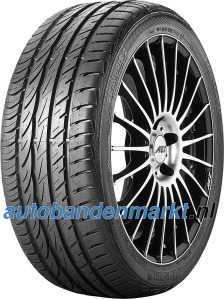 Image of Barum Bravuris 2 ( 195/60 R15 88H )