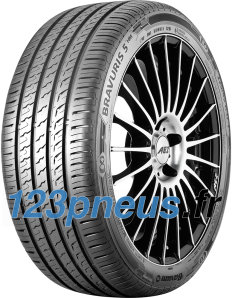 Barum Bravuris 5HM ( 165/60 R15 77H )