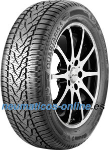 Barum Quartaris 5 ( 195/50 R15 82H ) 195/50 R15 82H