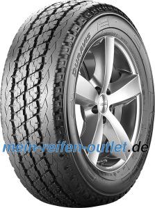 Bridgestone Duravis R 630 ( 185 R15C 103/102R 8PR ), LLKW Sommerreifen