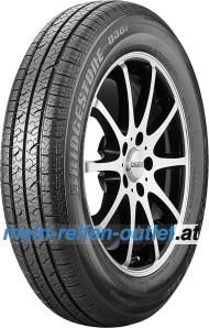 Bridgestone B 381 145/80 R14 76T WW 40mm