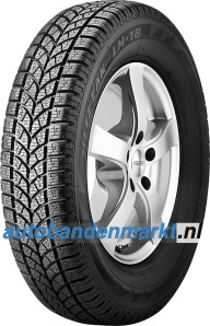 Bridgestone Blizzak LM18 pneu