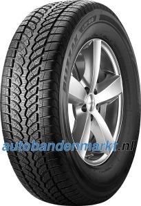 Bridgestone Blizzak LM80 XL