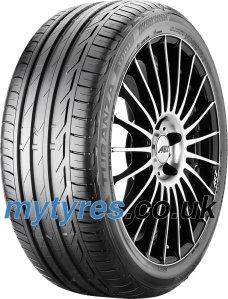 Bridgestone Turanza T 001 Evo