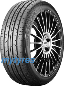 Bridgestone Potenza RE040 XL