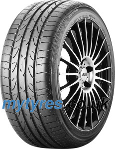 Bridgestone Potenza RE050 XL