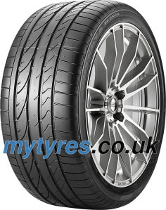 Image of Bridgestone Potenza RE 050 A RFT ( 225/45 R17 91Y *, runflat )