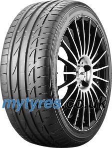 Bridgestone Potenza S001 tyre