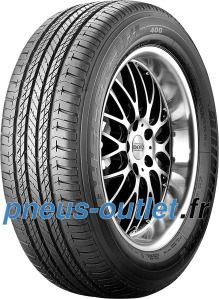 Bridgestone Dueler H/l 400 Ext Rft Xl