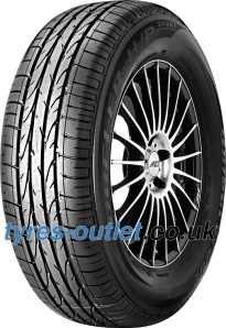 BridgestoneDueler Sport215/65 R16 102H XL