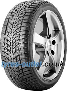 Bridgestone Blizzak LM32s pneu