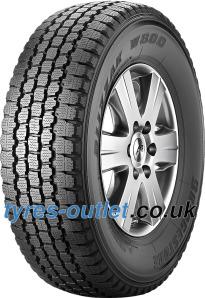 Bridgestone Blizzak W800 pneu