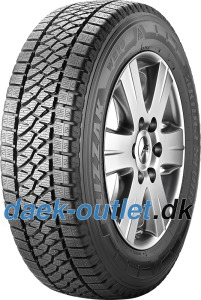 Bridgestone Blizzak W810 205/75 R16C 110/108R
