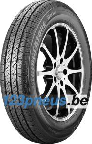 Bridgestone B381 Ecopia pneu