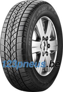 Bridgestone Blizzak LM18 C