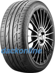 Bridgestone Blizzak LM-32 RFT ( 205/60 R16 92H *, runflat )