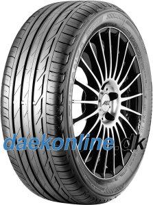 Bridgestone Turanza T001 EXT ( 225/50 R17 94W MOE, runflat )
