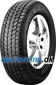 Bridgestone Blizzak LM-25 RFT * BMW 3er,Z4
