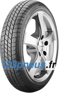 Comme la Smart ce pneu est unique dans sa classe. Il offre un sentiment facile avec des qualités de maniement en général bonnes. Distance en kilometres élevée et faible consommation d'essence sur la base du profil unique et du mélange de caoutchouc particulier.