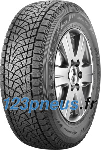 Bridgestone Blizzak DM Z3 pneu