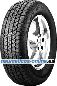 Bridgestone Blizzak LM-25-1 ( 205/60 R16 92H , * ) 205/60 R16 92H , *