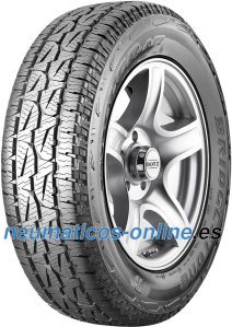 Bridgestone Dueler A/T 001 ( 7.50 R16C 114/112N 8PR ) 7.50 R16C 114/112N 8PR