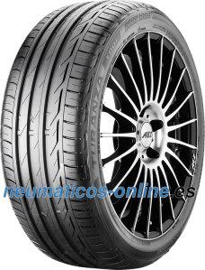 Bridgestone Turanza T001 Evo ( 205/55 R16 91W )