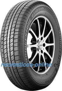 Bridgestone B330 XL