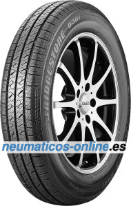 Bridgestone B381 Ecopia