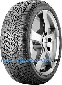 Bridgestone Blizzak LM32s