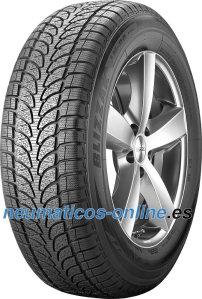 Bridgestone Blizzak LM80 Evo XL