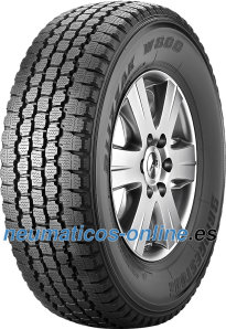 Bridgestone Blizzak W800 ( 175/75 R14C 99/98R ) 175/75 R14C 99/98R