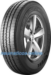 Bridgestone Bridgestone Dueler H/t 684 Ii Xl