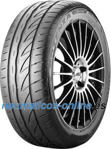 Bridgestone Potenza Adrenalin RE002 ( 205/55 R16 91W ) 205/55 R16 91W