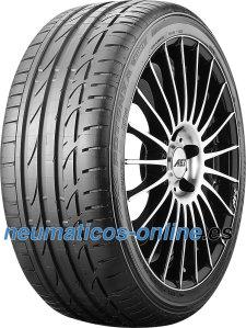 Bridgestone Blizzak LM32 RFT