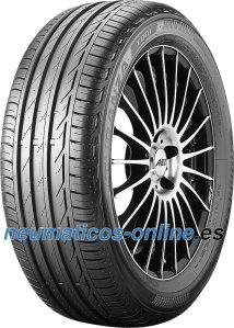 Bridgestone Turanza T001 ( 225/50 R18 99W XL * ) 225/50 R18 99W XL *
