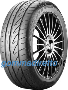 Bridgestone Potenza Adrenalin RE002 pneu