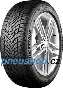 Bridgestone Blizzak LM 005 DriveGuard RFT ( 215/55 R17 98V XL, runflat )