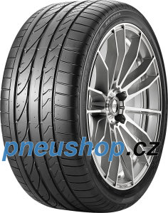 Bridgestone Potenza RE 050 A RFT ( 245/40 ZR19 98Y XL runflat )