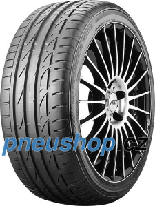Bridgestone Potenza S001 ( 225/50 R17 94W * )